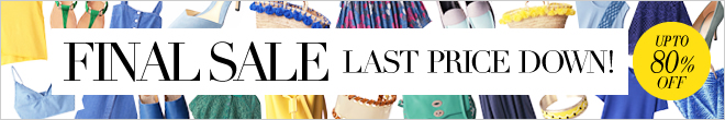 ELLE SHOP FINAL SALE
