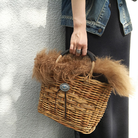 2018 Autumn & Winter BAG COLLECTION
